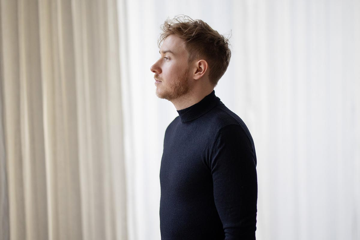 Tristan Horx - Portrait
