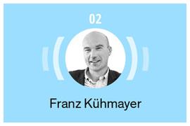 Franz Kühmayer