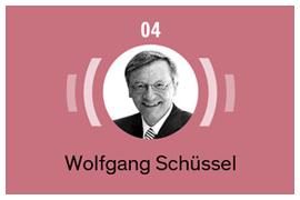 Dr. Wolfgang Schüssel