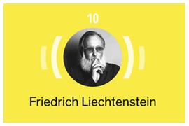 Friedrich Liechtenstein#