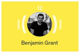 Benjamin Grant