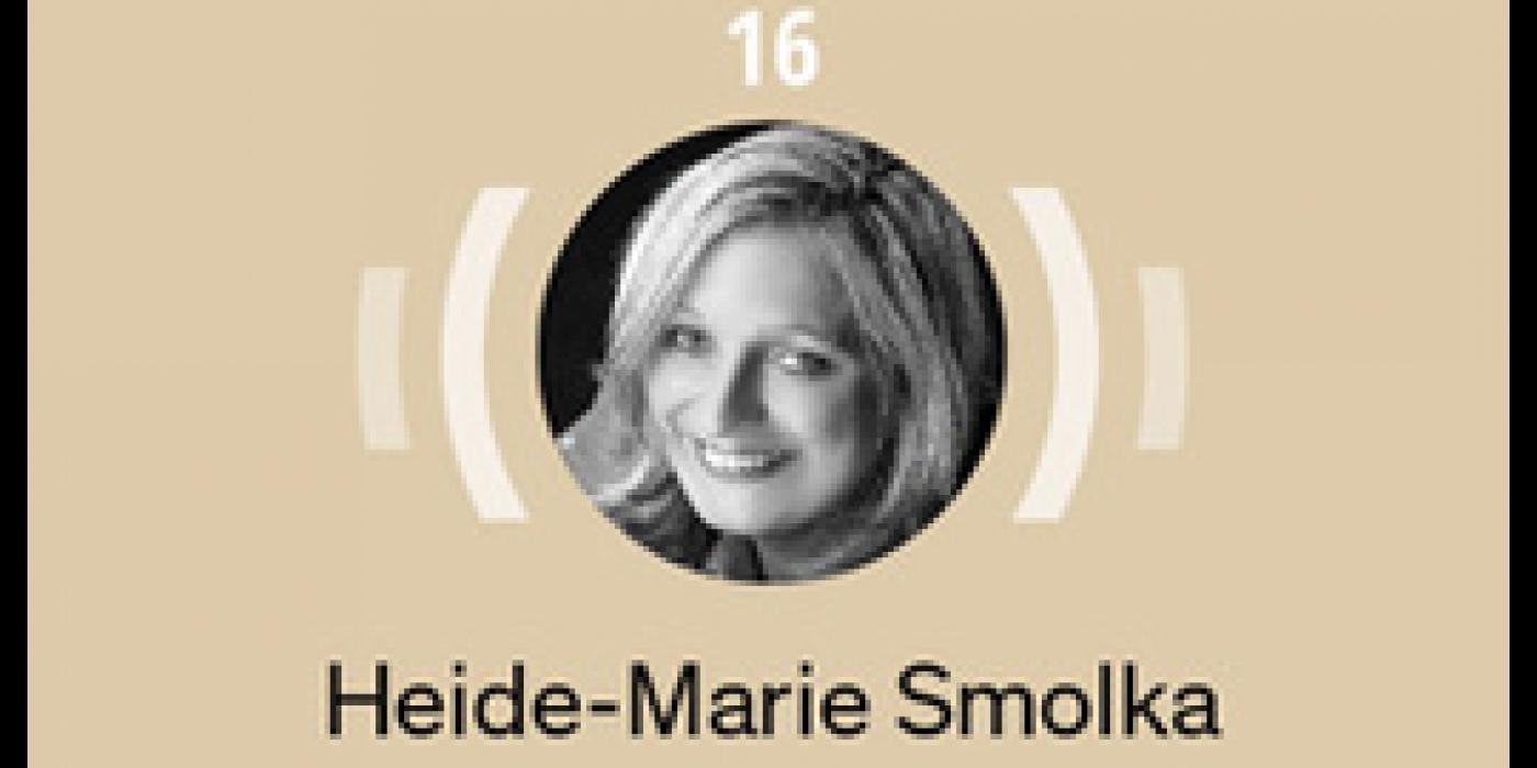 Heide-Marie Smolka