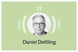 Dr. Daniel Dettling
