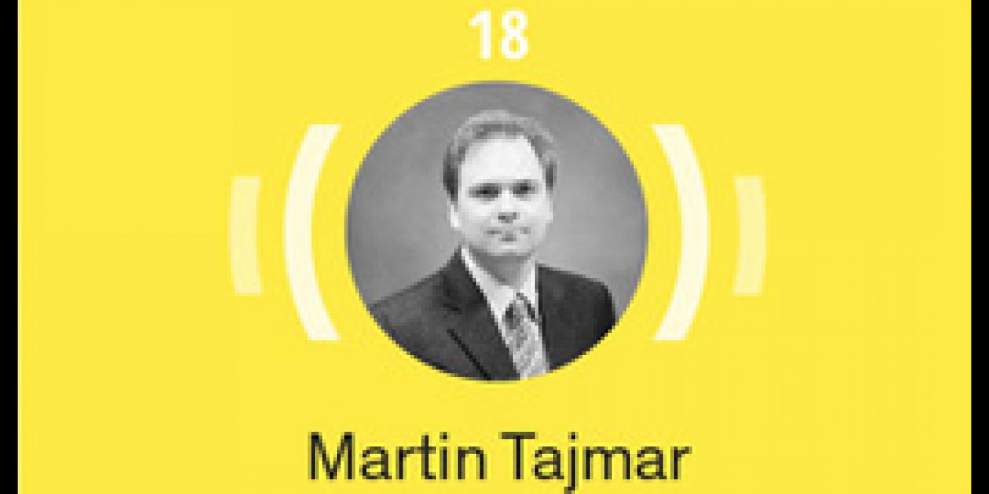 Martin Tajmar