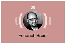 Friedrich Breier