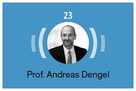 Prof. Andreas Dengel