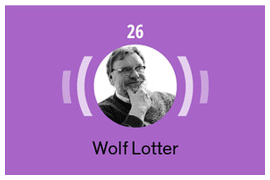 Wolf Lotter